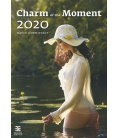 Wall calendar Charm of the Moments 2020