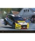 Wall calendar Race Cars 2020