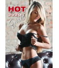 Wall calendar Hot Girls 2020