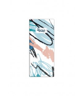 Pocket diary monthly - Napoli  - design 4 2020