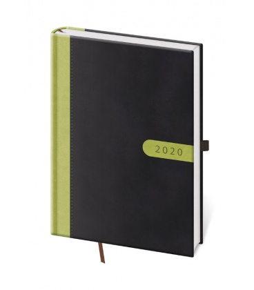 Daily Diary A5 Bora 2020
