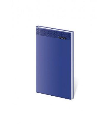 Weekly Pocket Diary Gommato 2020