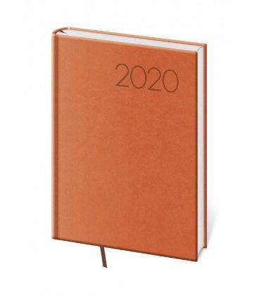 Daily Diary A5 Print 2020