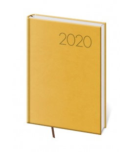 Daily Diary A5 Print 2020