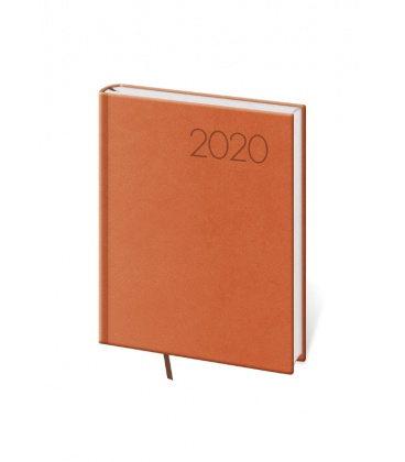 Daily Diary B6 Print 2020