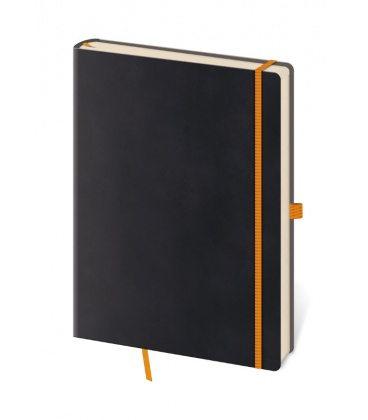 Notepad - Zápisník Flexies - unlined L 2020
