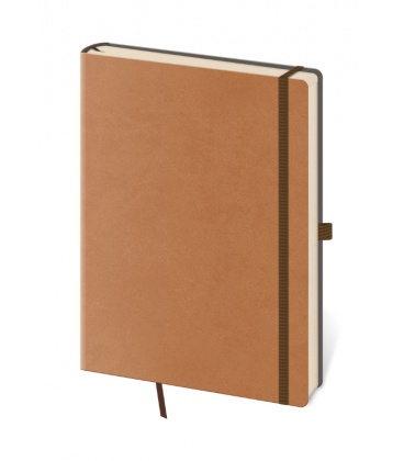 Notepad - Zápisník Flexies - lined L 2020