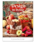 Wall calendar Design in Living 2020