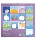 Wall calendar Le Petit Prince 2020