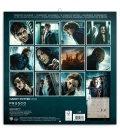 Wall calendar Harry Potter 2020