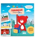 Wall calendar Teribear 2020