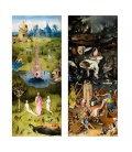 Wall calendar Hieronymus Bosch 2020