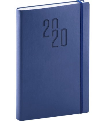Daily diary A5 Soft 2020