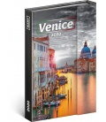 Magnetic weekly diary Venice 2020