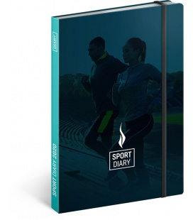Sport diary 2020