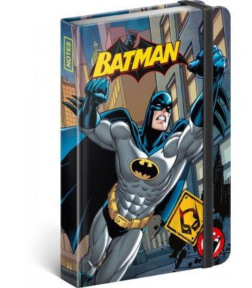 Notebook pocket Batman – Power, lined 2020
