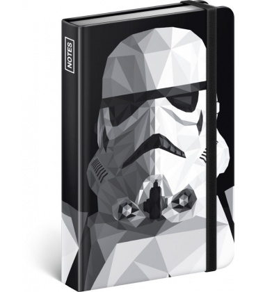 Notebook pocket Star Wars – Clone, lined 2020