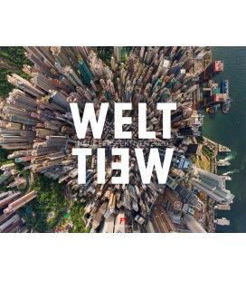 Wall calendar WeltWeit - Die Welt aus der Drohnen-Perspektive 2020