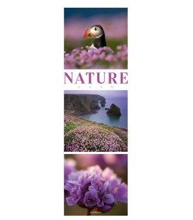 Wall calendar Nature - Triplet-Kalender 2020