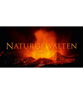 Wall calendar Naturgewalten 2020