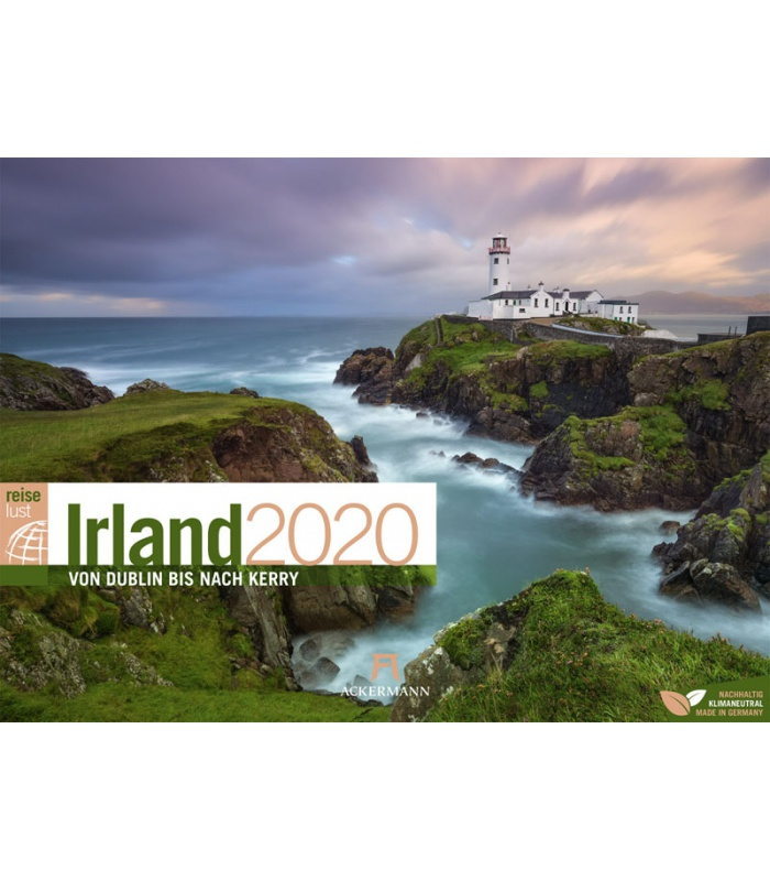 irland reisen 2020