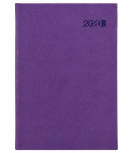 Weekly Diary A5 Viva 2020