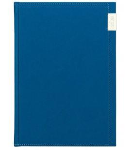 Weekly Diary A5 poznámkový Joy blue, white 2020