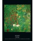 Wall calendar Gustav Klimt 2020