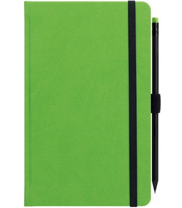 Notepad G-Notes no.1 green 2020