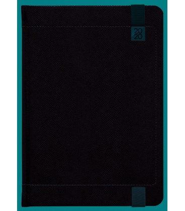 Daily Diary A5 Inverso black, grey  SK 2020