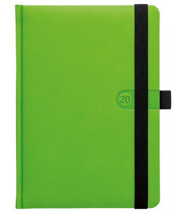 Daily Diary A5 Trendy SK 2020