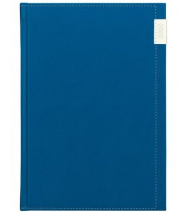 Daily Diary A5 Joy blue, white SK 2020