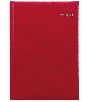 Daily Diary A5 Kronos SK 2020
