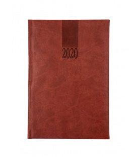Weekly Diary B5 Vivella 2020