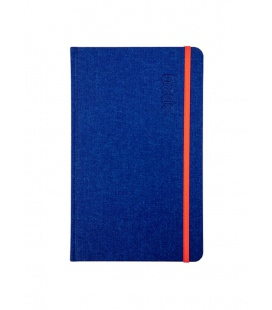 "Weekly Diary - Notepad ""TREND"" Plátno blue, pink 2020"