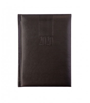 Daily Diary B6 Vivella 2020