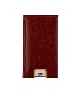 Daily Diary 809 (98x183) Nebraska 2020