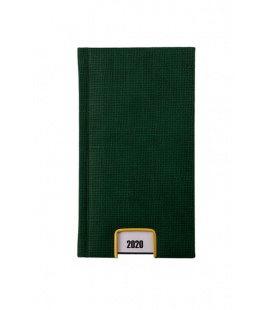 Daily Diary 809 (98x183) JAZZ 2020