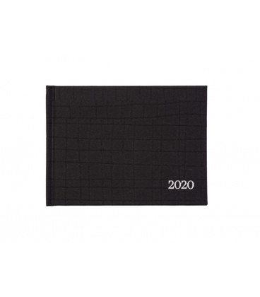 Weekly diary 803 Balacron 2020