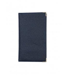Diary - Planning fortnightly notebook 917 Kůže 2020