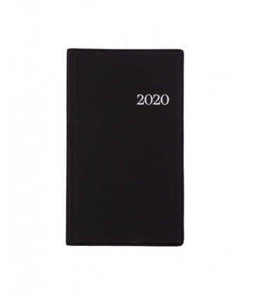 Diary - Planning weekly notebook 920 PVC 2020