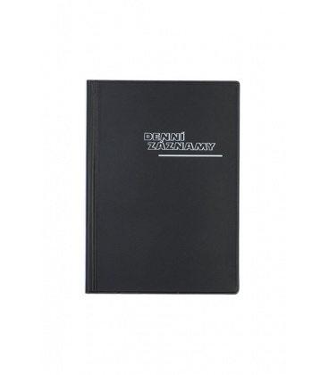 Diary - Daily Notes A5 UNI PVC 2020