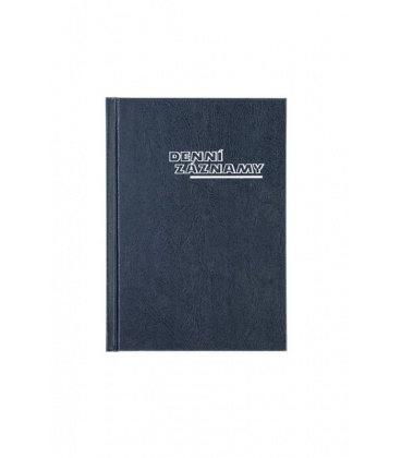 Diary - Daily Notes A6 UNI PVC 2020