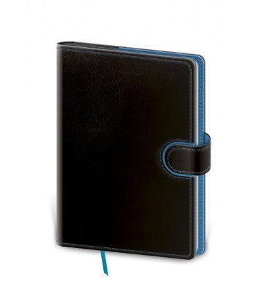 Notepad - Zápisník Flip A5 dotted 2020