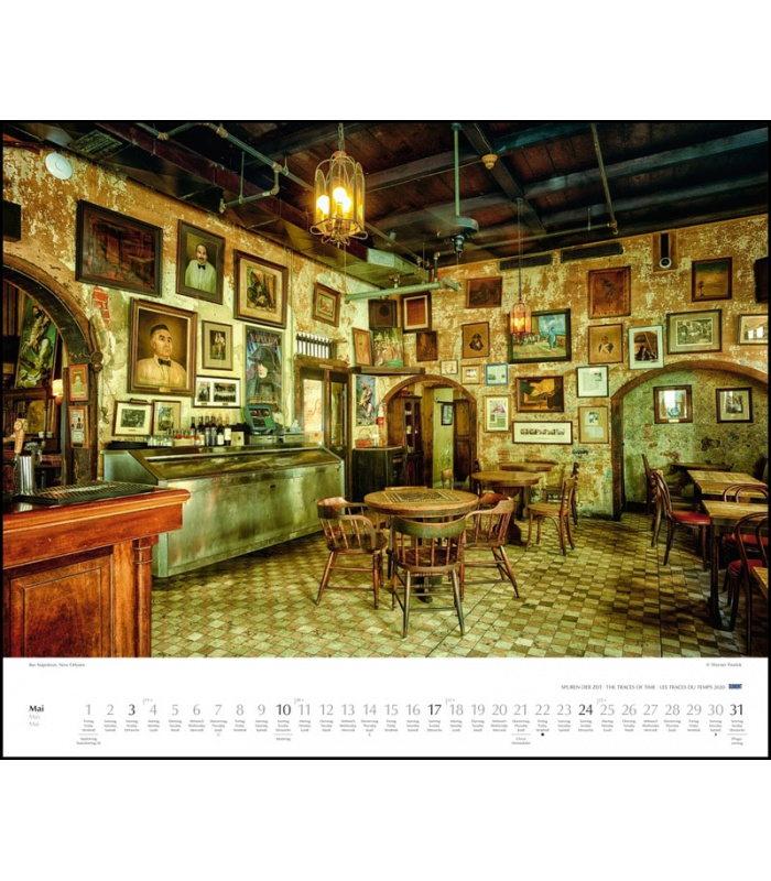 New Orleans Zeit
