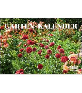 Wall calendar Gartenkalender 2020
