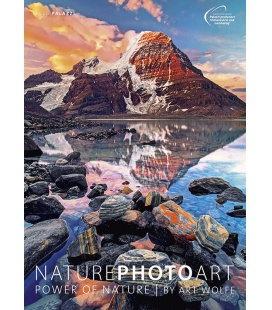 Wandkalender Nature Photo Art / Power of Nature 2020