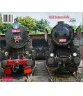 Railwayman diary 2020