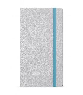 Weekly Pocket Diary - Jakub - lamino  - Vzor 2021
