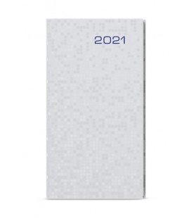 Weekly Pocket Diary - Jakub - saturn 2021